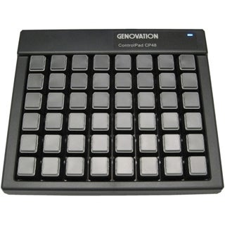 Genovation ControlPad CP48 USB HID