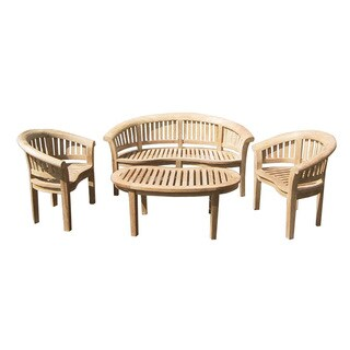 D-Art Teak Manhattan Set (Indonesia)
