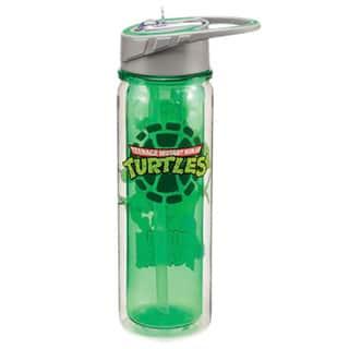 Teenage Mutant Ninja Turtles Tritan Water Bottle|https://ak1.ostkcdn.com/images/products/9787489/P16956387.jpg?impolicy=medium