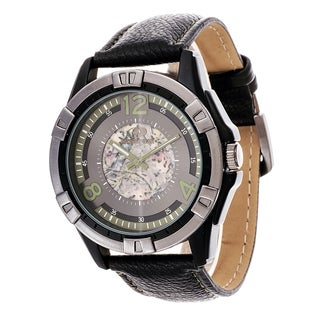 Mossy Oak Men's Analog All Terrain Field Green Watch