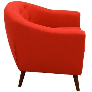 Modern Living Room Chairs - Shop The Best Brands Today - Overstock.com