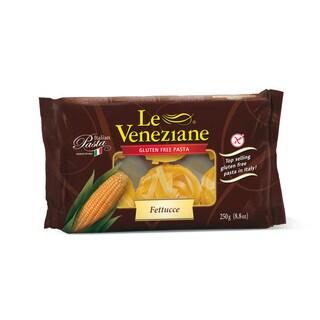 8-oounce Le Veneziane Corn Pasta Fettuce (Set of 2)