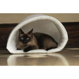Carolina Pet Co. Mysterious Kitty Kup Cat Bed