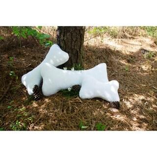 Carolina Pet Co. Bone Toy/ Pillow