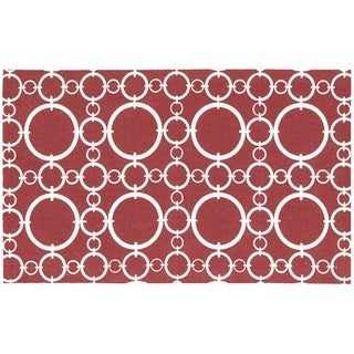 Waverly Art House Connected Cordial Area Rug by Nourison (2'3 x 3'9)