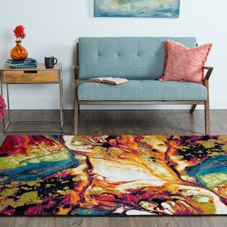 Alise Rhapsody Multi Area Rug  5. Alise Rugs Home Goods   Overstock com Online Store For Everything