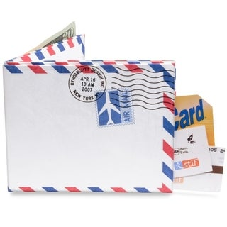 The Mighty Wallet Airmail The Original Tyvek