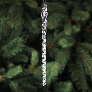 6-inch Clear Glass Icicle Hanging Christmas Tree Ornaments|https://ak1.ostkcdn.com/images/products/9788266/P16956747.jpg?_ostk_perf_=percv&impolicy=medium