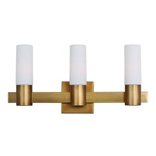 Maxim 3-light Contessa Bath Vanity Light