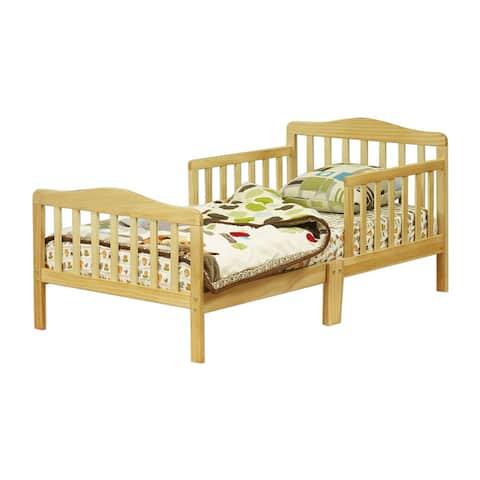 Orbelle Wooden Toddler Bed