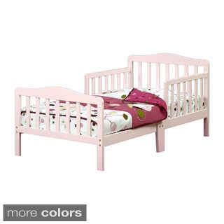 Orbelle Wooden Toddler Bed