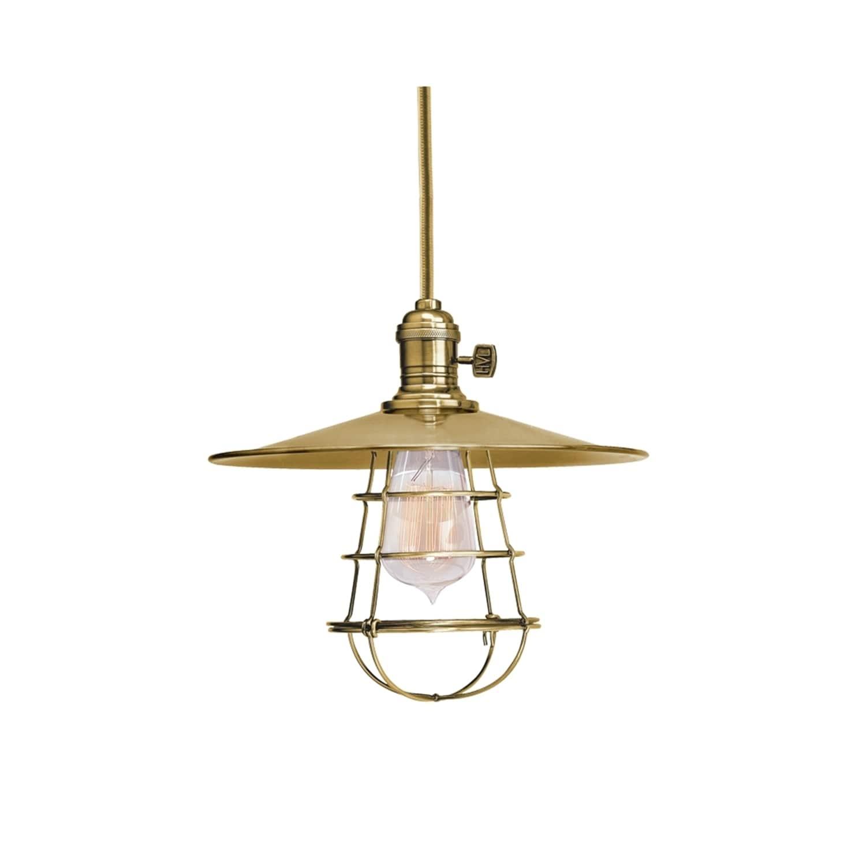 Hudson Valley Lighting Heirloom 1-light MS1 Wire Pendant ...