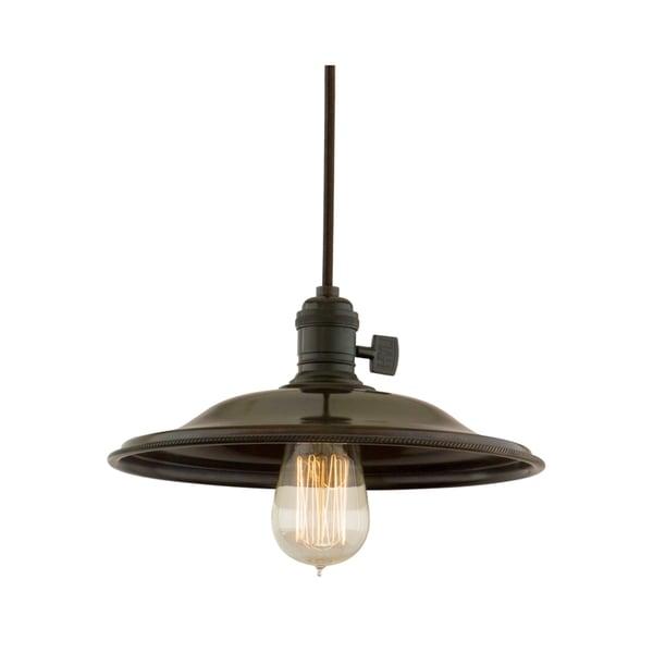 Hudson Valley Lighting Inc: Hudson Valley Lighting Heirloom 1-light MS2 Small Pendant