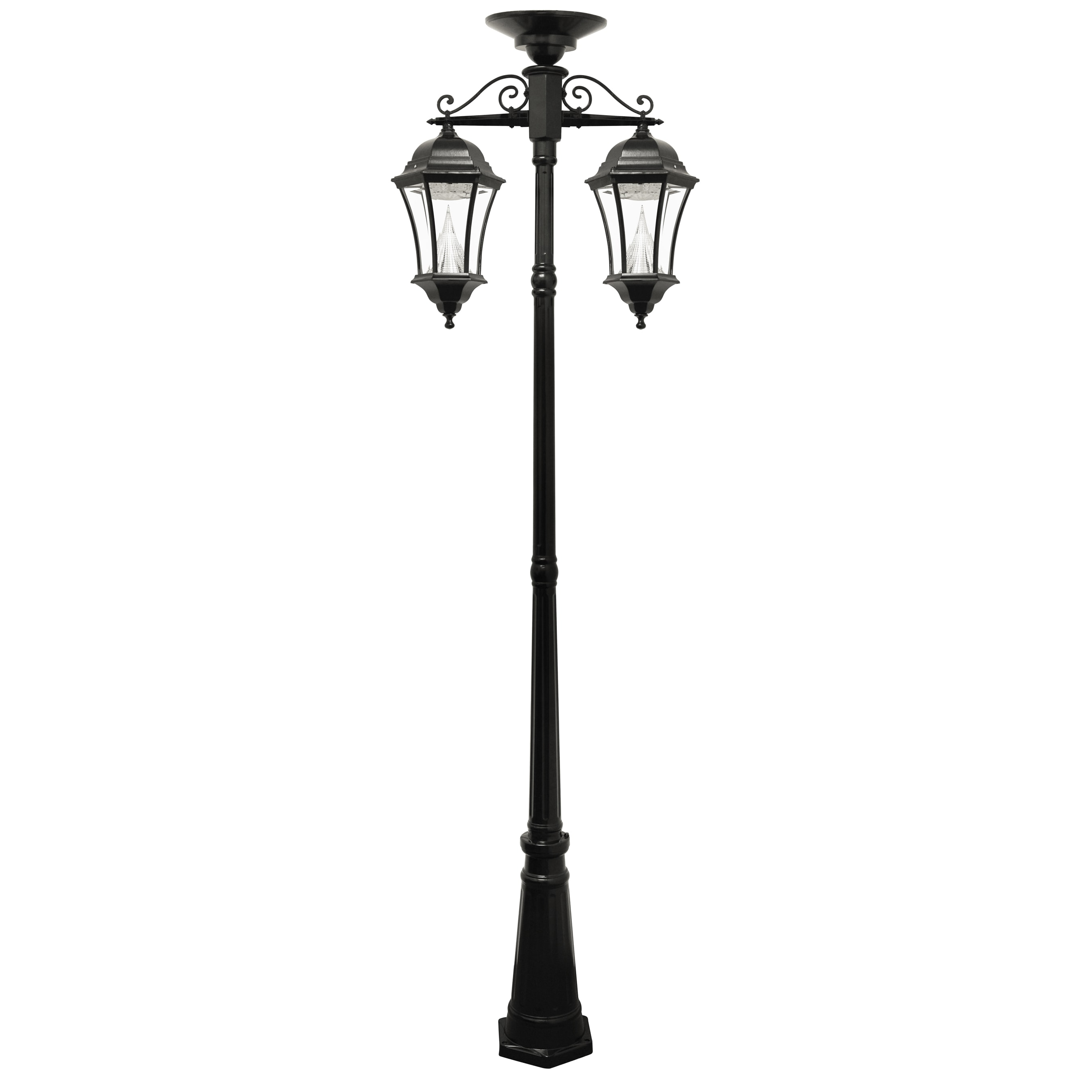 Replacement parts for outdoor lamp post | Lighting | Compare ...