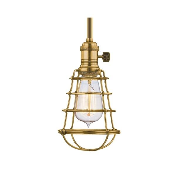 Hudson Valley Lighting Website: Shop Hudson Valley Lighting Heirloom 1-light Large Wire