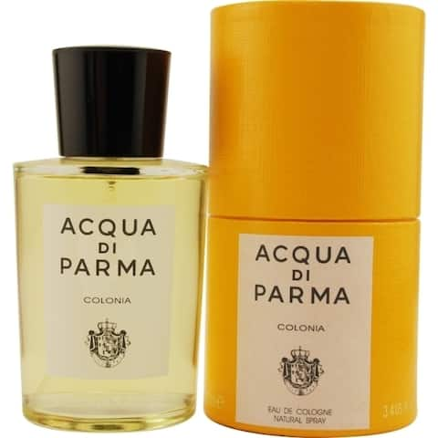 Acqua Di Parma Men's 3.4-ounce Cologne Spray - N/A