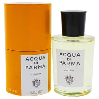 Acqua Di Parma Men's 3.4-ounce Cologne Spray|https://ak1.ostkcdn.com/images/products/9789127/P16956804.jpg?impolicy=medium