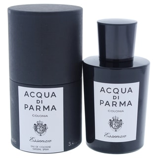 Acqua di Parma Men's 3.4-ounce Essenza Eau de Cologne Spray