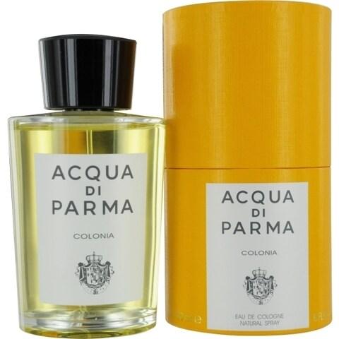 Acqua Di Parma Men's 6-ounce Cologne Spray