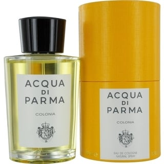 Acqua Di Parma Men's 6-ounce Cologne Spray