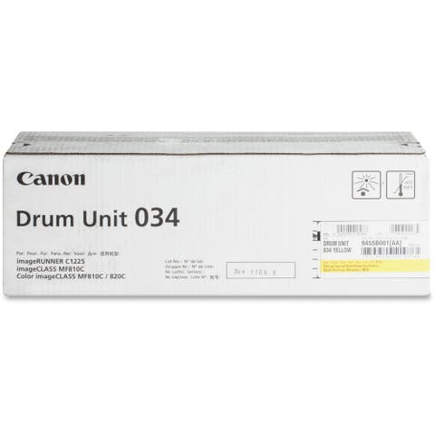 Canon 034 Imaging Drum