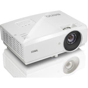 BenQ MW727 3D Ready DLP Projector - 16:10