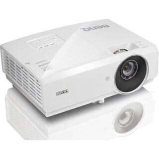 BenQ MW727 3D Ready DLP Projector - 720p - HDTV - 16:10