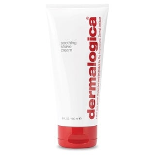 Dermalogica 6-ounce Soothing Shave Cream
