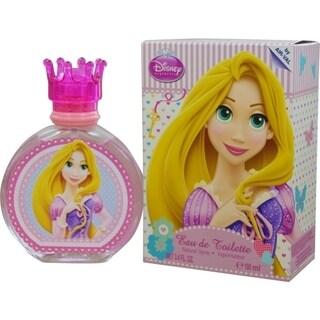 Disney Tangled Rapunzel Women's 3.4-ounce Eau de Toilette Spray