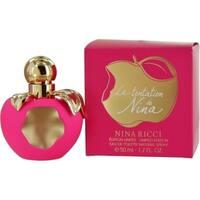 Nina Ricci La Tentation De Nina Women's 1.7-ounce Eau de Toilette Spray (Limited Edition)
