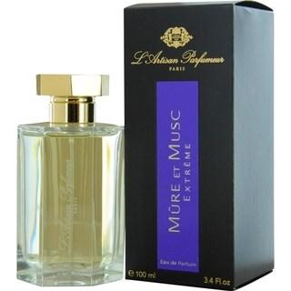 L'artisan Parfumeur Mure Et Musc Extreme Women's 3.4-ounce Eau de Parfum Spray