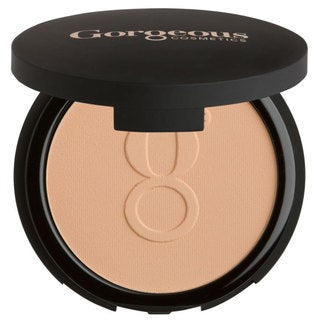 Gorgeous Cosmetics Powder Perfect Pressed Powder in 05-PP Medium Neutral Undertone