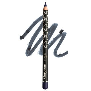 Gorgeous Cosmetics Black Jack Eye Pencil