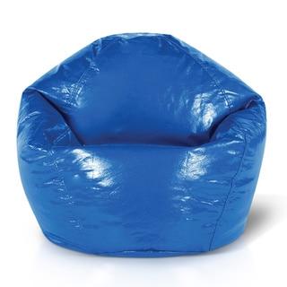 Jordan Manufacturing Junior Wetlook Bean Bag Chair