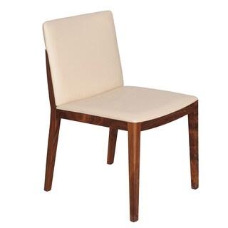 Aurelle Home Bianci Dining Chair (Set of 2)