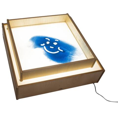 Whitney Brothers Sand Box for Light Table