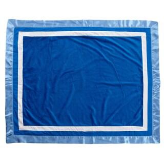 One Grace Place Simplicity Blue Medium Quilt