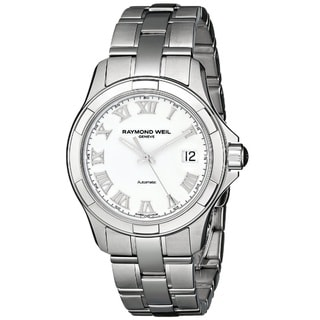 Link to Raymond Weil Parsifal Mens Watch 2970-ST-00308 Similar Items in Women's Watches