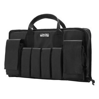 Loaded Gear RX-50 16-inch Tactical Pistol Bag