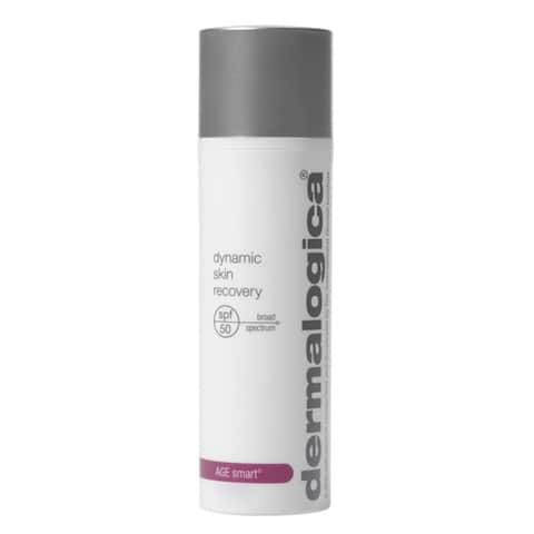 Dermalogica Dynamic Skin Recovery 1.7-ounce SPF 50 Treatment - Grey