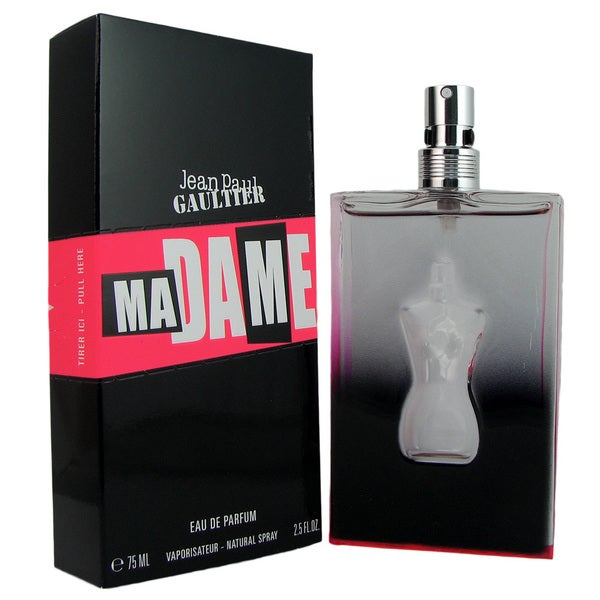 Jean Paul Women's Gaultier Ma Dame 2.5-ounce Eau de Parfum Spray
