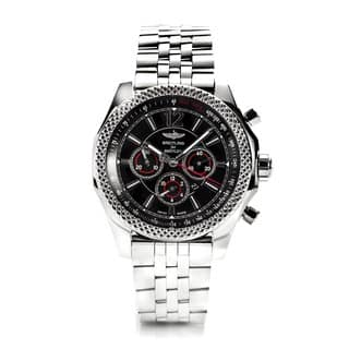 Breitling Men's A4139024-BB82-984A Barnato 42MM Black Dial Automatic Watch|https://ak1.ostkcdn.com/images/products/9792406/P16960805.jpg?impolicy=medium