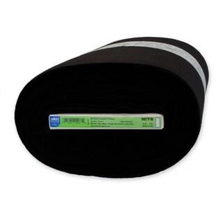 Pellon 987F Fusible Fleece Black (45-inch x 10yd)