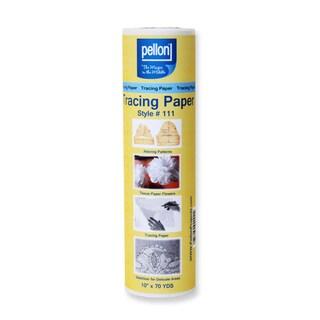 Pellon Tracing Paper White (10-inch x 70yd)