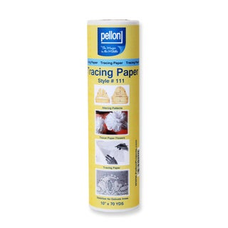 Pellon Tracing Paper White (10-inch x 70yd)