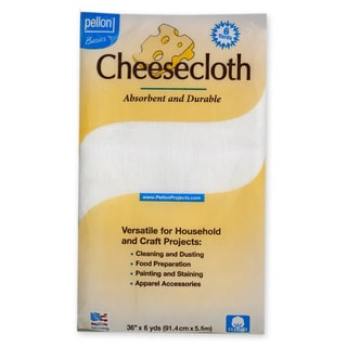 Pellon Cheesecloth White (36-inch x 6yd)
