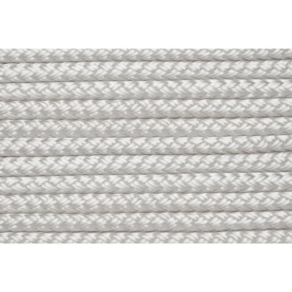 Shoreline Marine .25-inch x 100-feet Multi-purpose Solid Braid Nylon Line