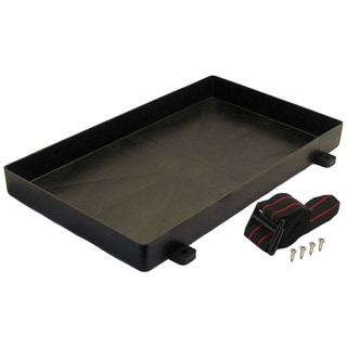 Shoreline Marine 27M Battery Tray