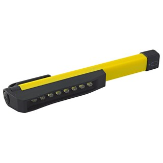Shoreline Marine Portable Magnetic Clip LED Light
