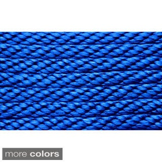 Shoreline Marine 15-footDouble Braided Nylon Dock Line